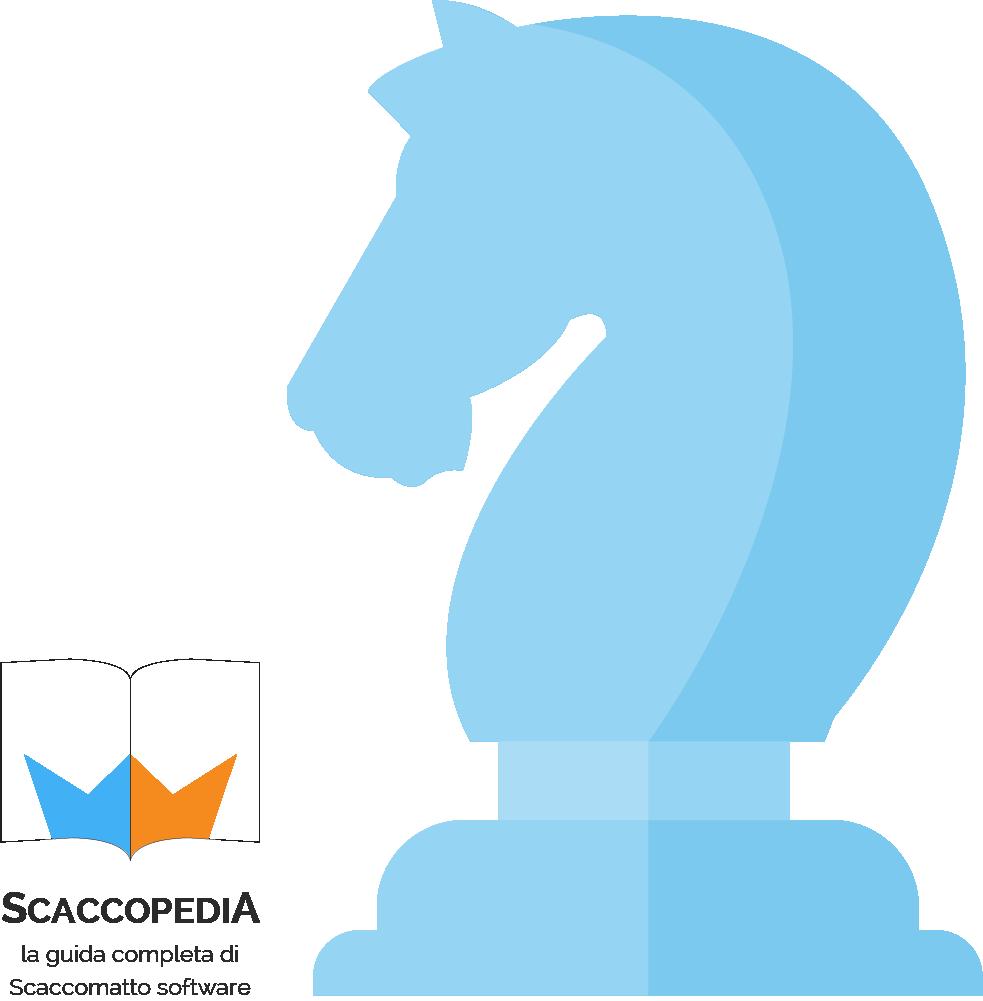 Cavallo Scaccopedia