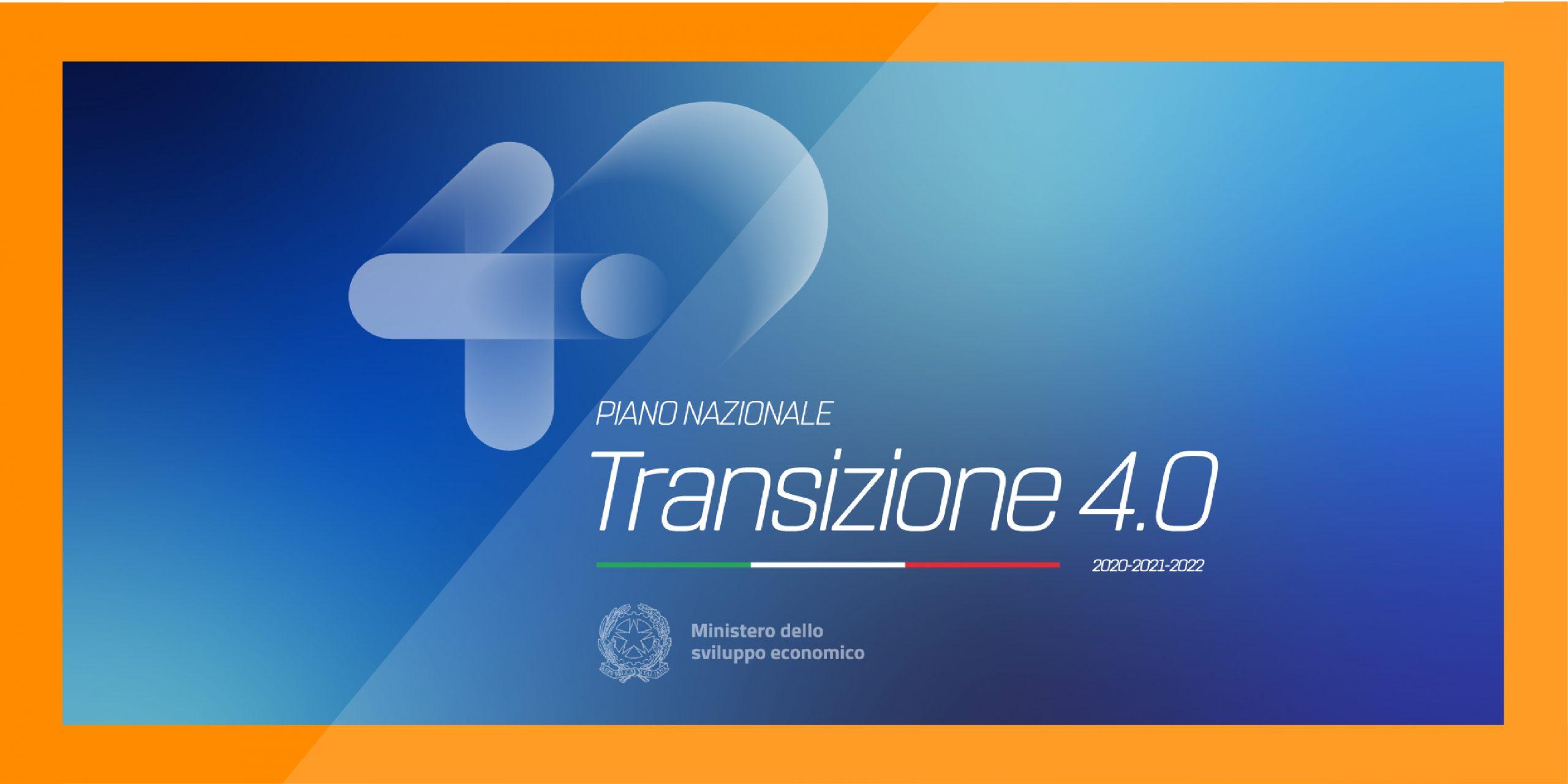 Industria 4.0 diventa Transizione 4.0