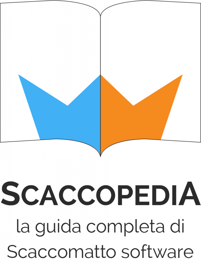 Logo Scaccopedia