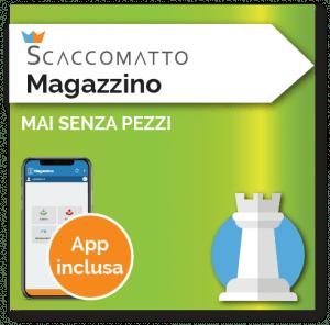 Magazzino Scaccomatto